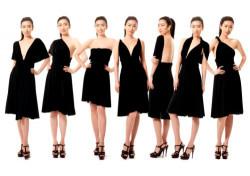 Convertible clothes как спасение Вашего гардероба и финансов