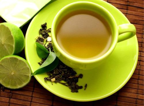 Чайная диета для стройняшек
