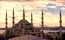 Мой Стамбул