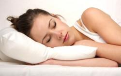 Когда лучше спать?