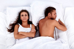 Женские проблемы в сексе