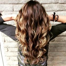 Как завить волосы без вреда для волос