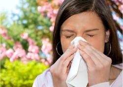 Как избежать приступов аллергии