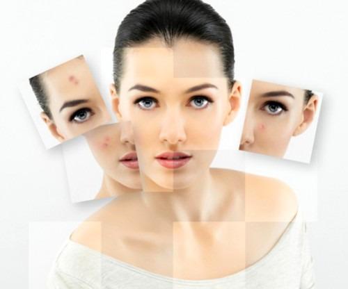5 привычек для здоровой кожи