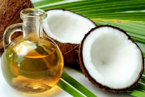 Способы применения кокосового масла