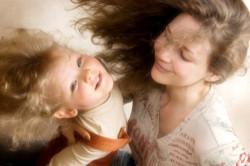 Мама - подруга дочки