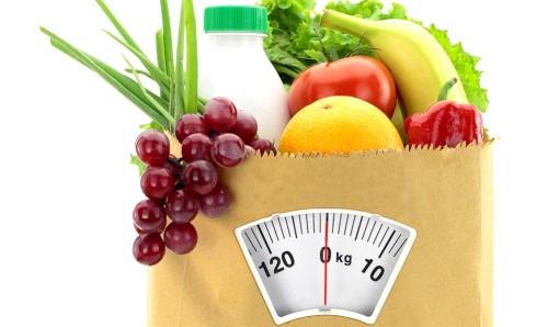 Низкокалорийная диета или как похудеть, не голодая