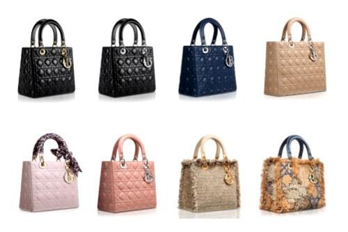Женская сумочка - находка для шпиона