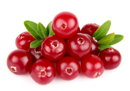 Клюква - природный источник витаминов