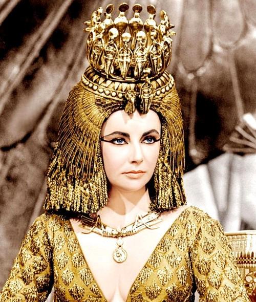 Секреты красоты царицы Клеопатры