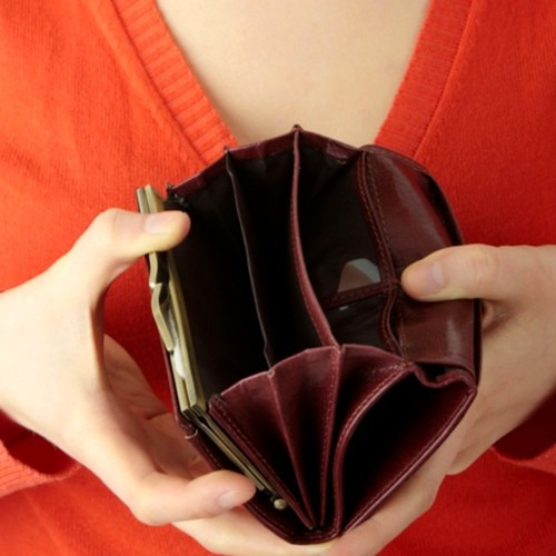 Как дожить две недели до зарплаты, если нет денег