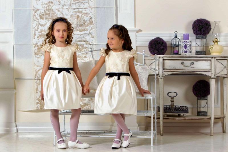 Как выбрать платье для выпускного в детском саду?