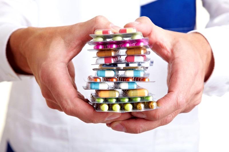 Найдите альтернативу антибиотикам