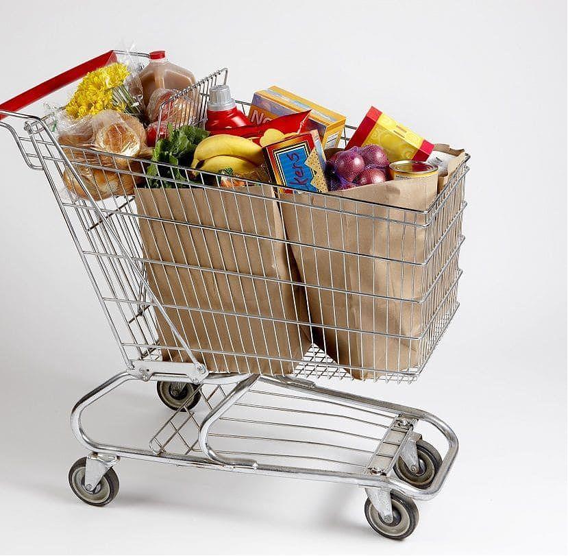 Как накормить семью на 100 рублей в день