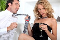 Как совратить мужчину быстро