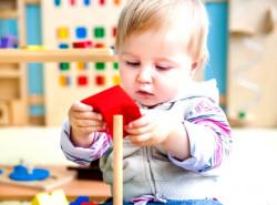 Чем занять ребёнка пока мама занята