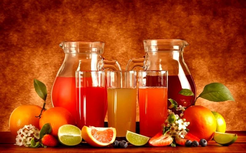 5 самых полезных напитков