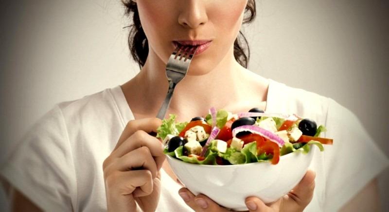 Главные правила питания для похудения