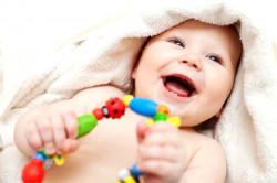 Покупки для новорожденного - с чем не стоит торопиться