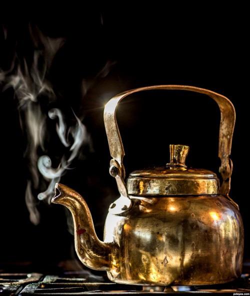 Как правильно ухаживать за чайником