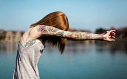 Как убедить родителей разрешить вам сделать татуировку?