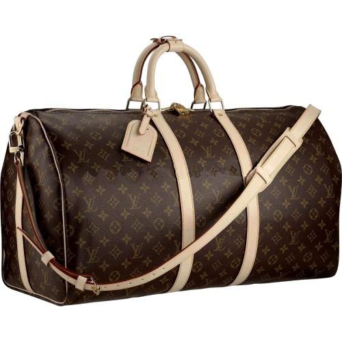 Откуда появилась у женщины сумочка?