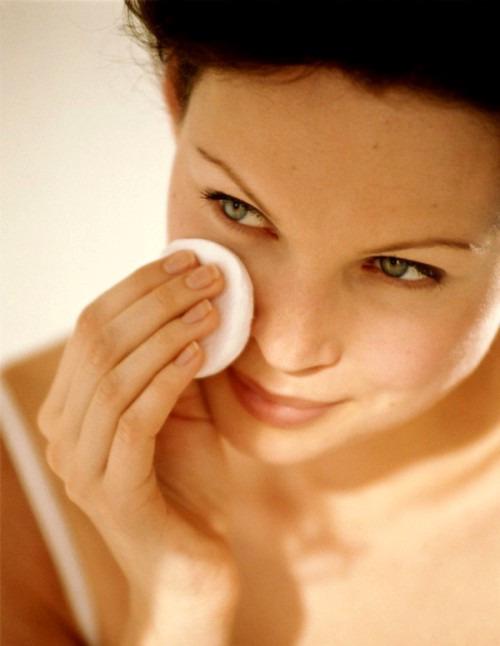 Мифы о правильном уходе за кожей