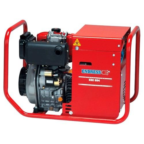 Какой электрический генератор выбрать на дачу?