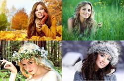 Как определить свой тип внешности?